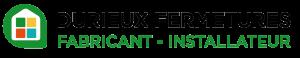 Durieux Fermetures – Veranda, fenêtre, Pergola, Portail – Région Auvergne Rhône Alpes Logo