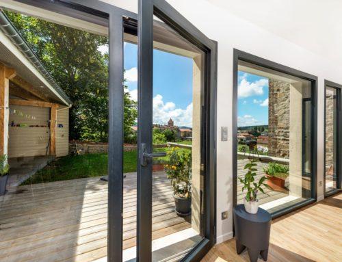 ECONOMIES D'ÉNERGIE : Quel type de fenêtres choisir pour une isolation optimum ?